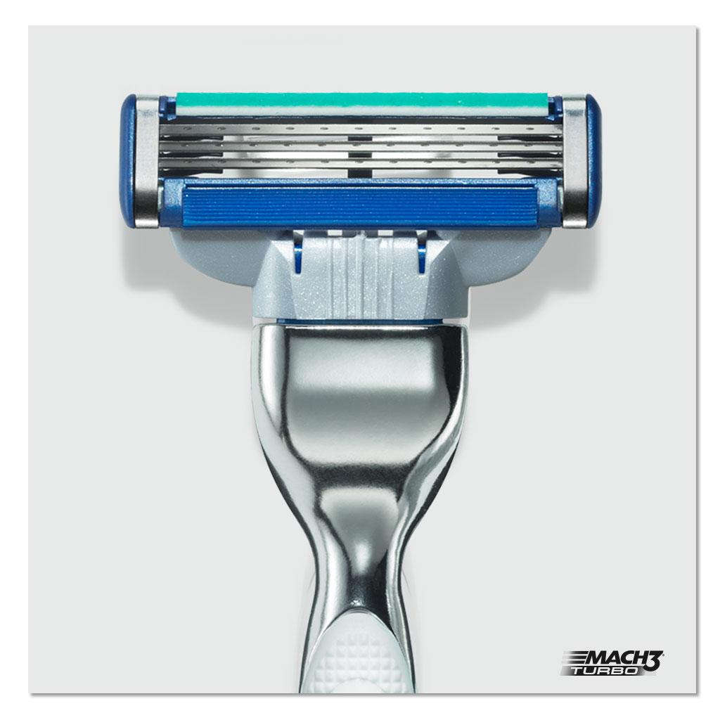 how to get blade out of disposable razor