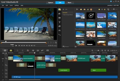 Image result for Corel VideoStudio Ultimate