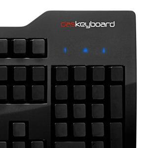 Das Keyboard, Model S Ultimate, Mechanical Keyboard, Cherry MX Switches, Professional Keyboard