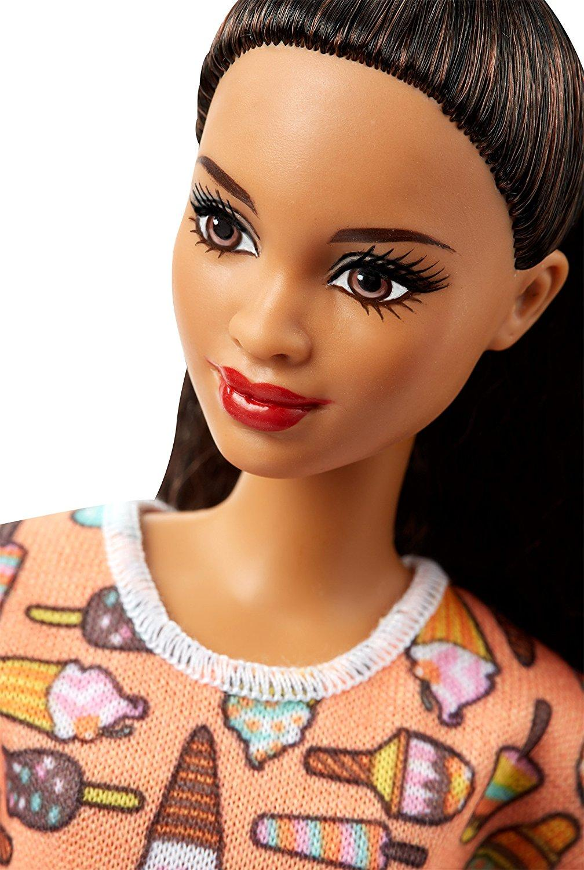 Barbie Fashion Dolls Fashionistas amp Barbie Look  Barbie