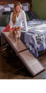 Pet Gear Free-Standing Pet Ramp