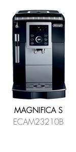 delonghi magnifica rapid cappuccino instruction manual