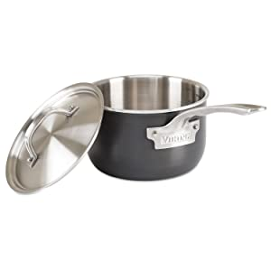 Viking Bonded Cookware - Four Ranges for the Discerning Home Chef