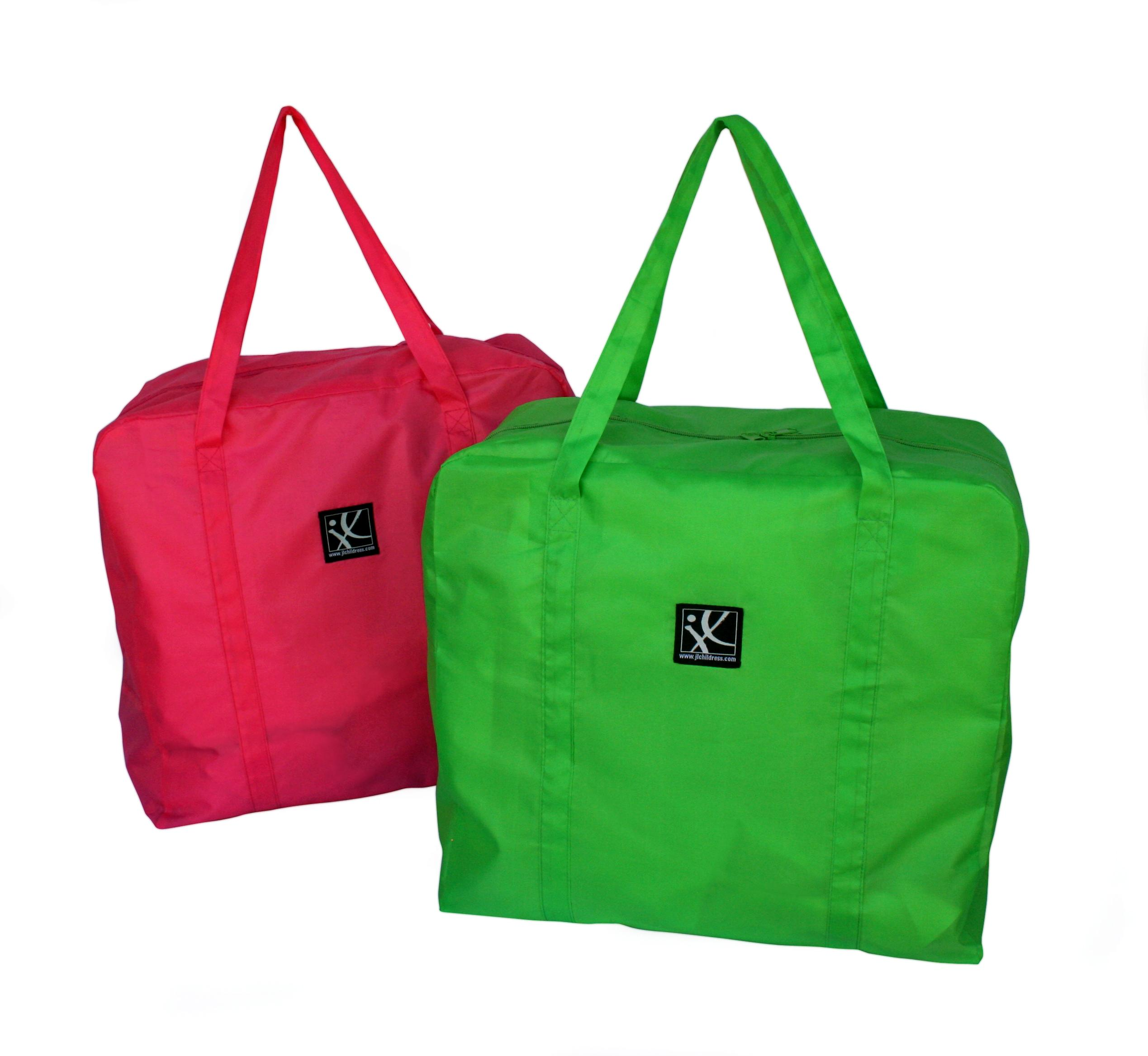 Amazon Com J L Childress Booster Go Go On The Go Bag For