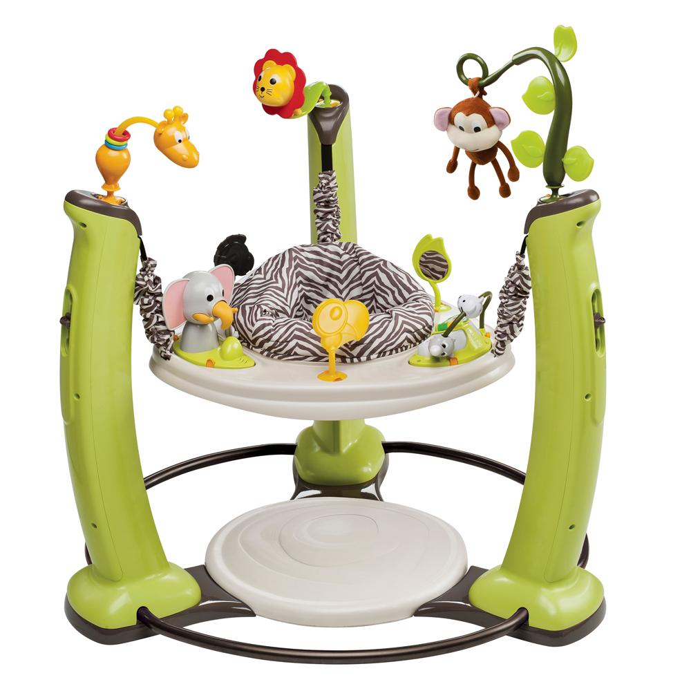 Amazon Com Evenflo Exersaucer Jump And Learn Jumper