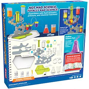 science toy
