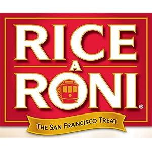 Rice A Roni logo