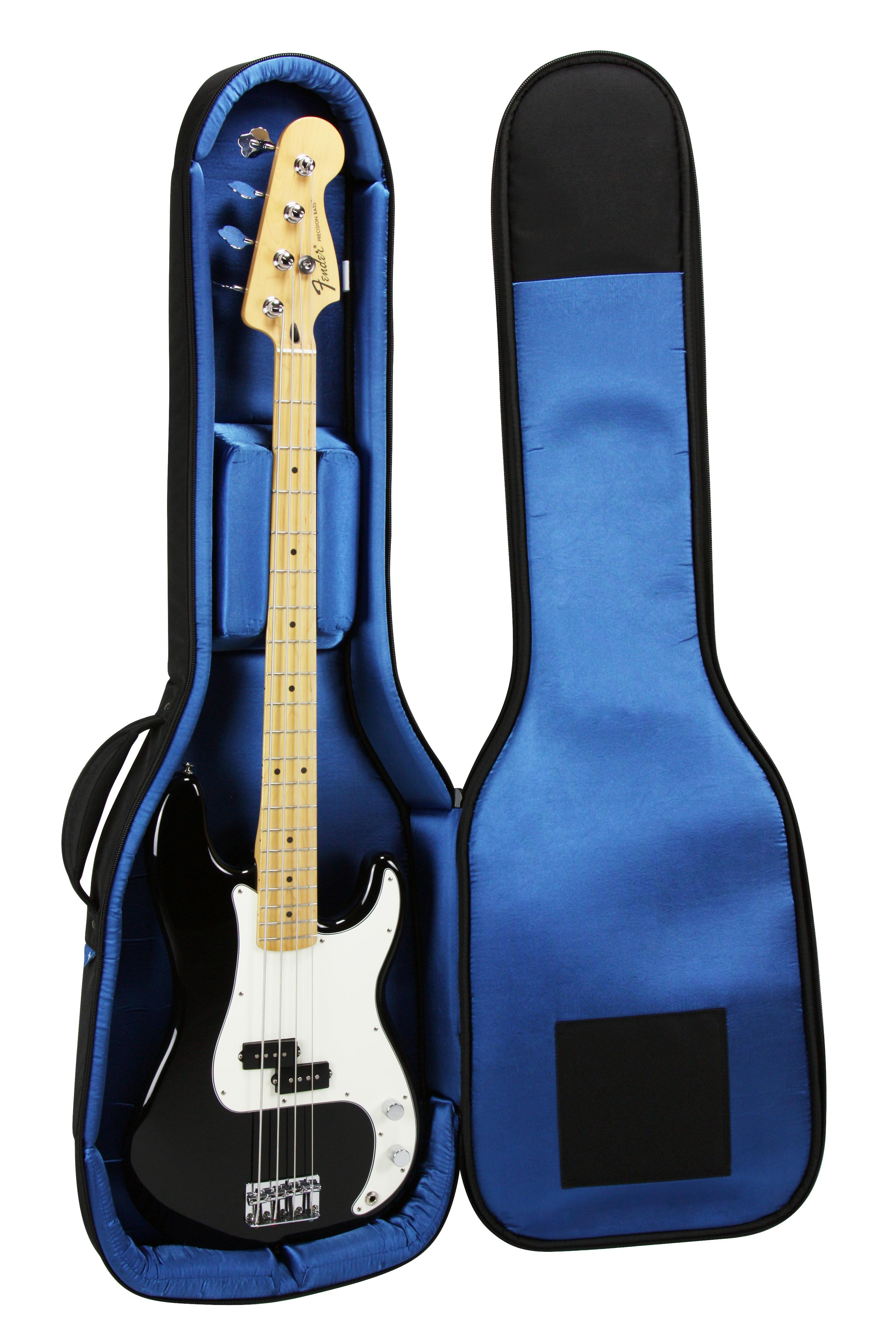 reunion blues rbxb4 electric bass bag musical instruments. Black Bedroom Furniture Sets. Home Design Ideas