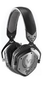 Crossfade Wireless, Bluetooth Headphones