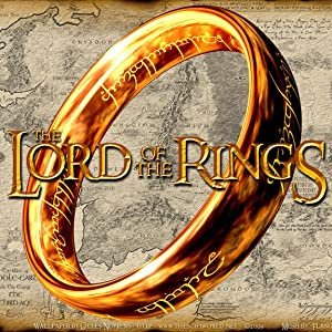 Amazon Fellowship Of The Ring Extended