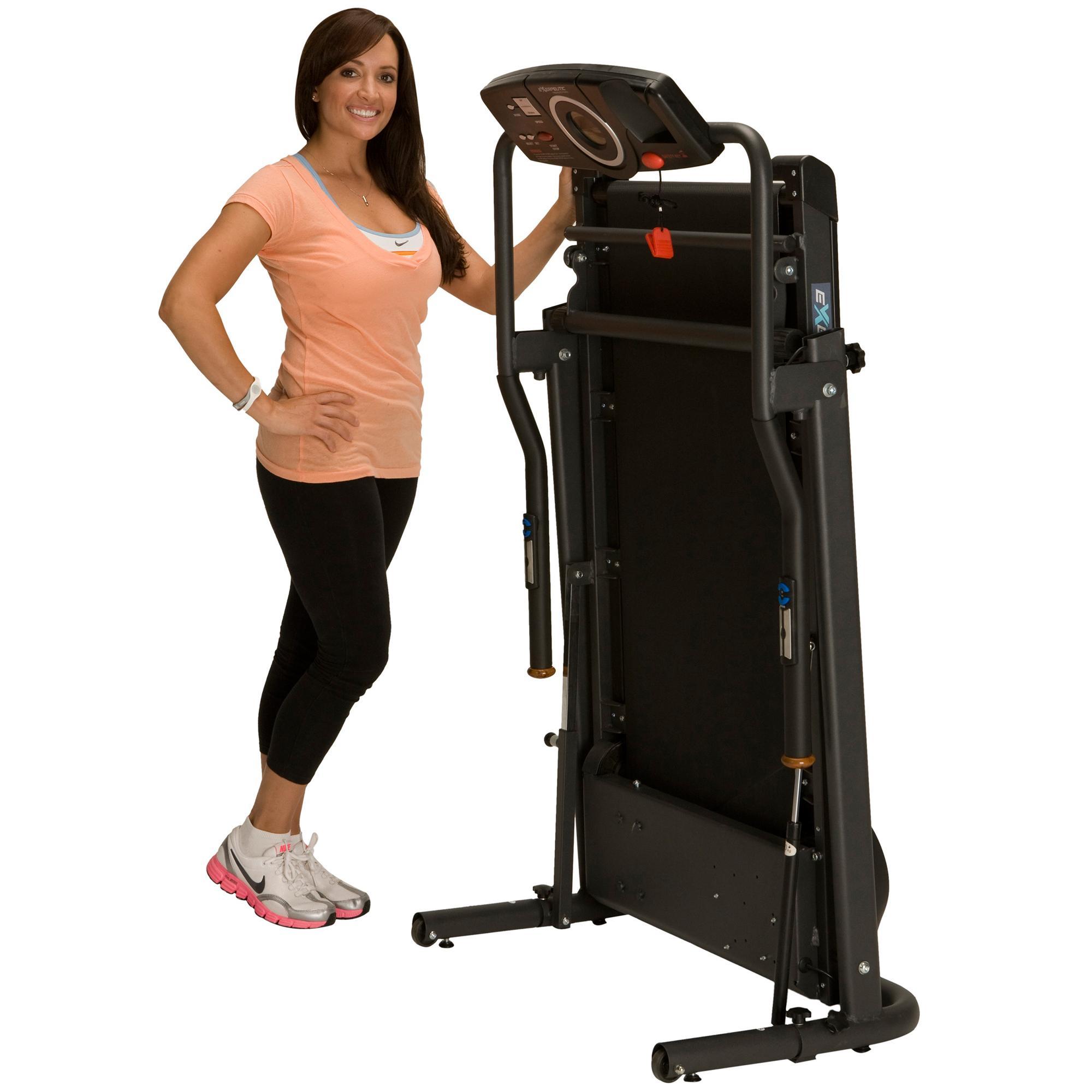 Life Fitness Treadmill Belt Size: Amazon.com : Exerpeutic TF1000 Ultra High Capacity Walk To