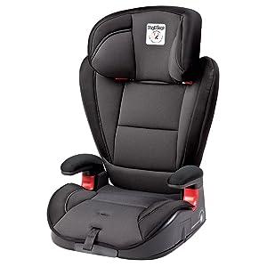 high back booster, child, safety, belt positioner