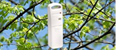 wireless sensor, wireless weather sensor