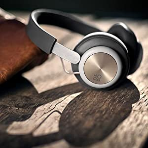 B&O PLAY, Bang & Olufsen, Beoplay H4, wireless headphones