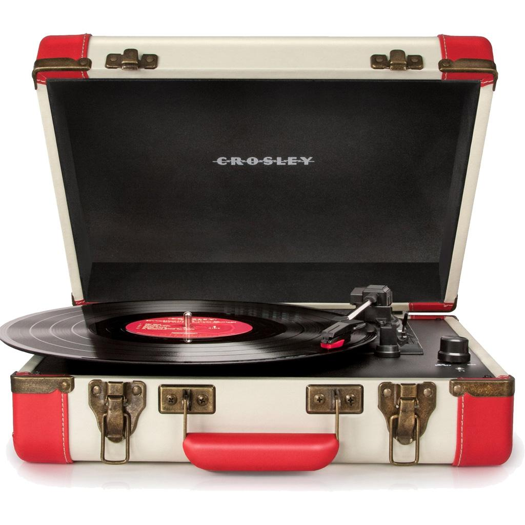 crosley 5 in 1 manual