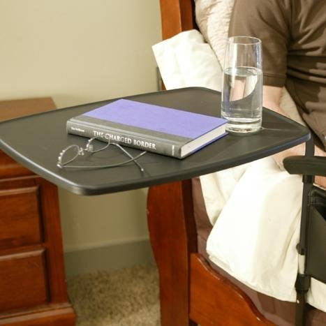 Amazon Com Stander Independence Bed Table Home Adult
