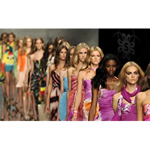 fashion runway shany cosmetics eyeliner eyeshadow pencils