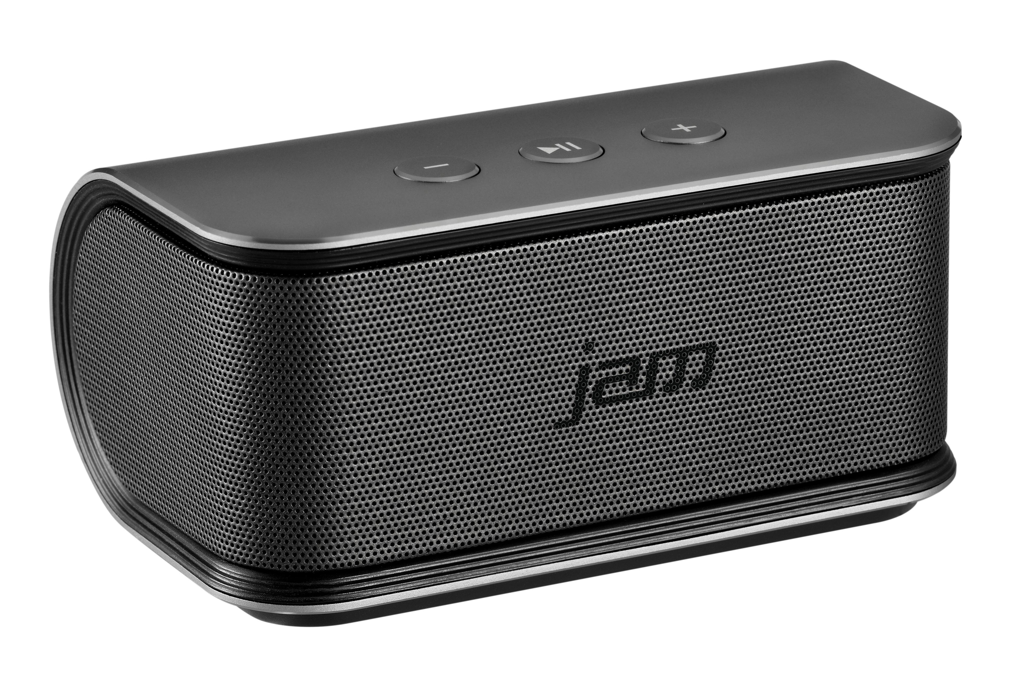 Jam Bluetooth Wireless Speaker Wire Center