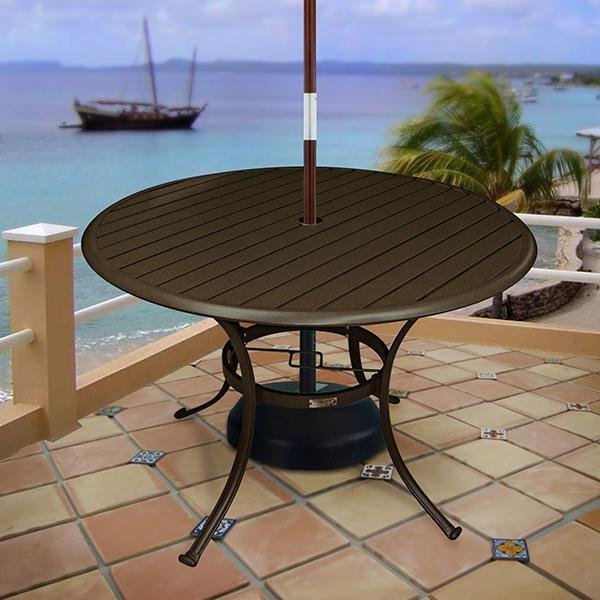 ... 42 Inch Round Dining Table. View Larger