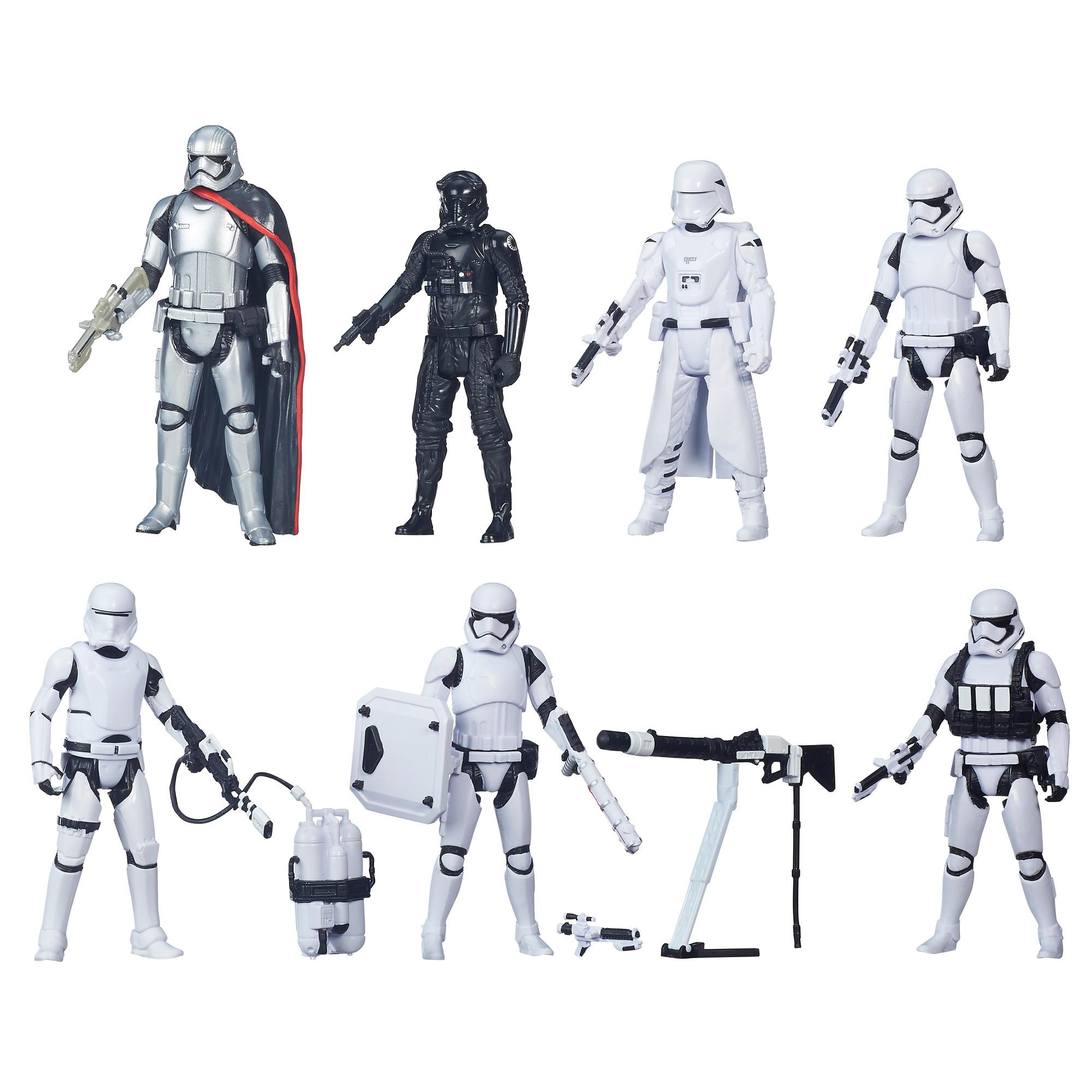 Star Wars Toy Game : Amazon star wars the force awakens inch figure