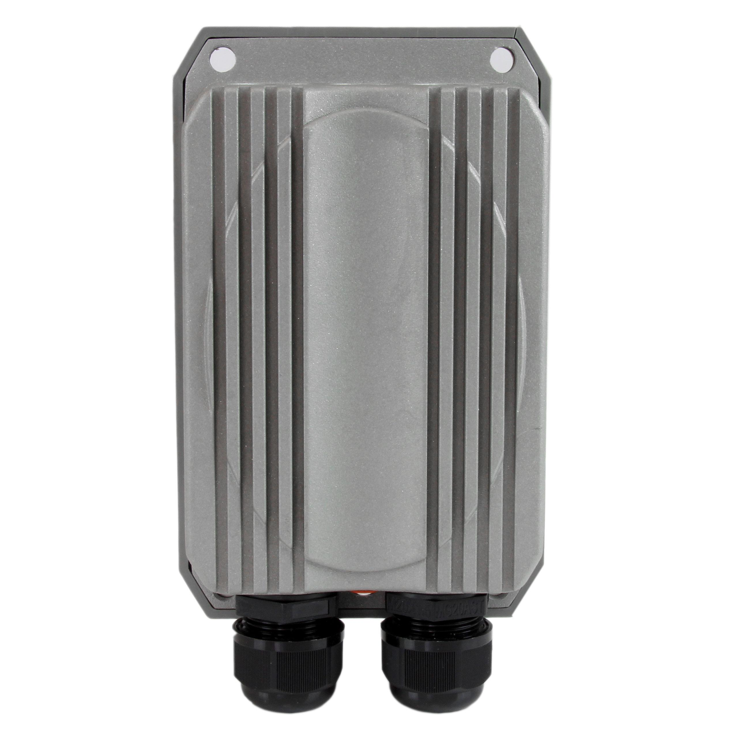 Rugged Outdoor Wireless N Access Point 5ghz Poe Powered Metal Ip67 300mbps Wi