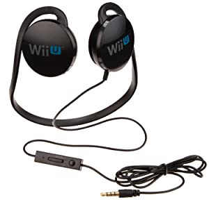 headset for Wii
