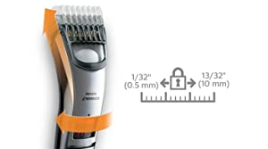 philips norelco beard trimmer 20 bu end 7 4 2018 11 15 am. Black Bedroom Furniture Sets. Home Design Ideas