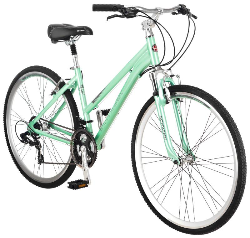 Schwinn Women's Siro 700 C Hybrid Bicycle