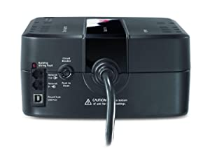 APC Back-UPS BE550G battery power supply Schneider Electric