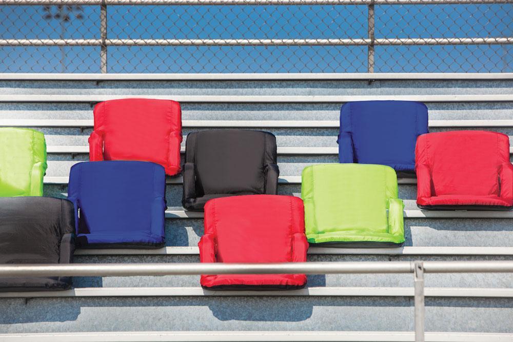 Stadium Seats Product : Amazon picnic time portable ventura reclining