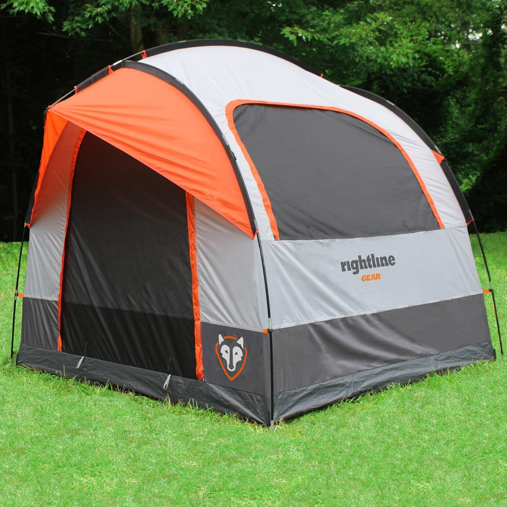 S.I.R.T. - Tents that hook up to suv