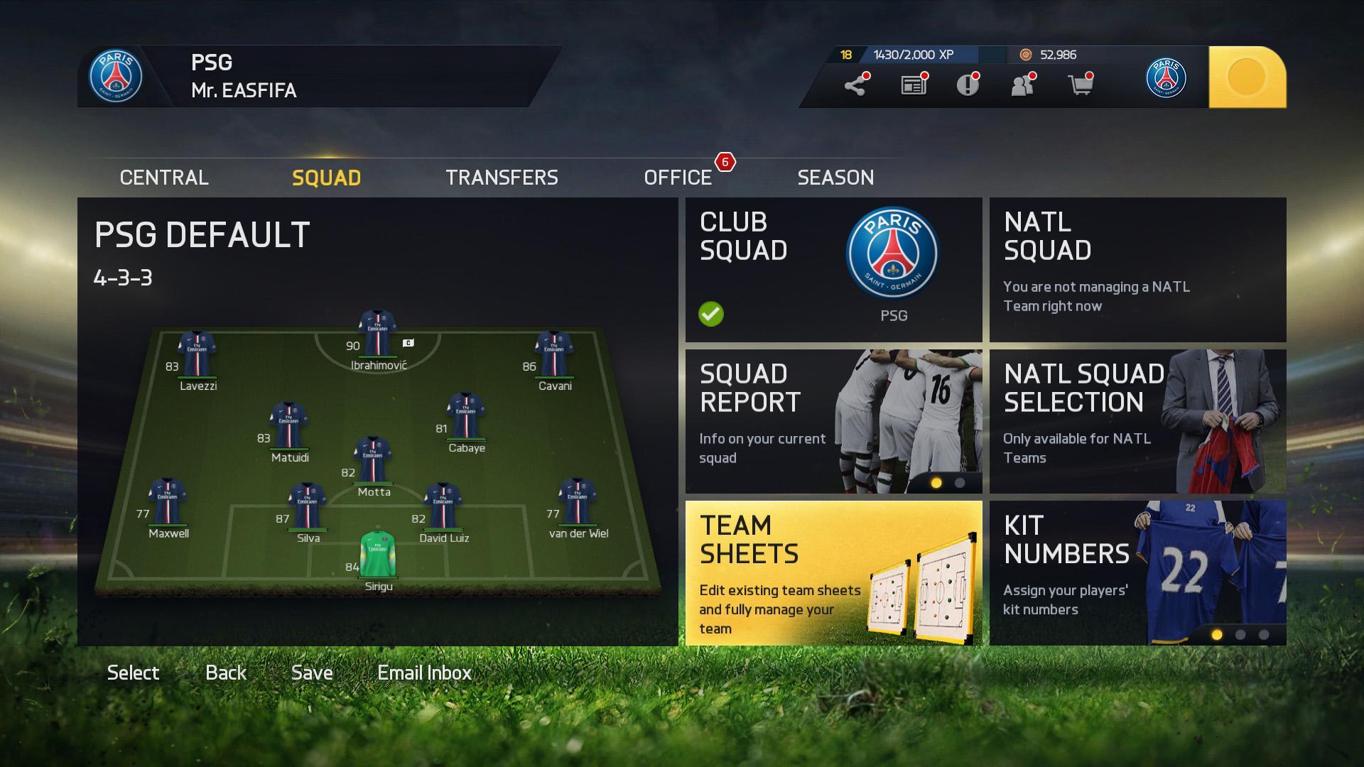 Amazon.com: FIFA 15 - PS3 [Digital Code]: Video Games
