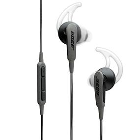 Amazon.com: Bose SoundSport in-ear headphones for Samsung