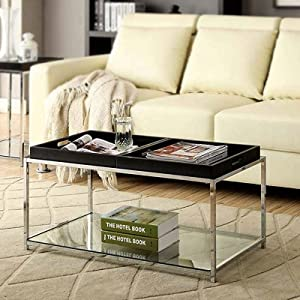 coffee table modern contemporary