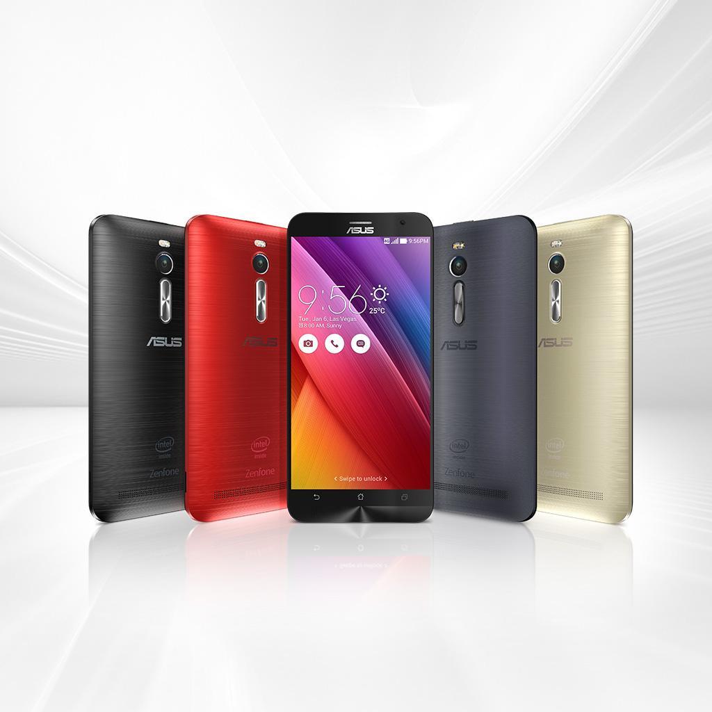 asus zenfone 2 unlocked cellphone 64gb black u s warranty cell phones. Black Bedroom Furniture Sets. Home Design Ideas