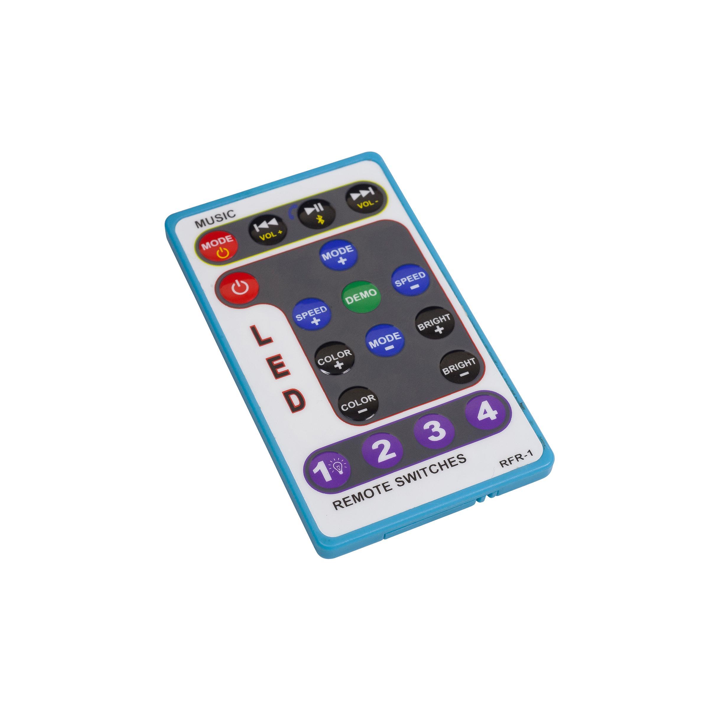 Bazooka RF Remote Party Bar G2