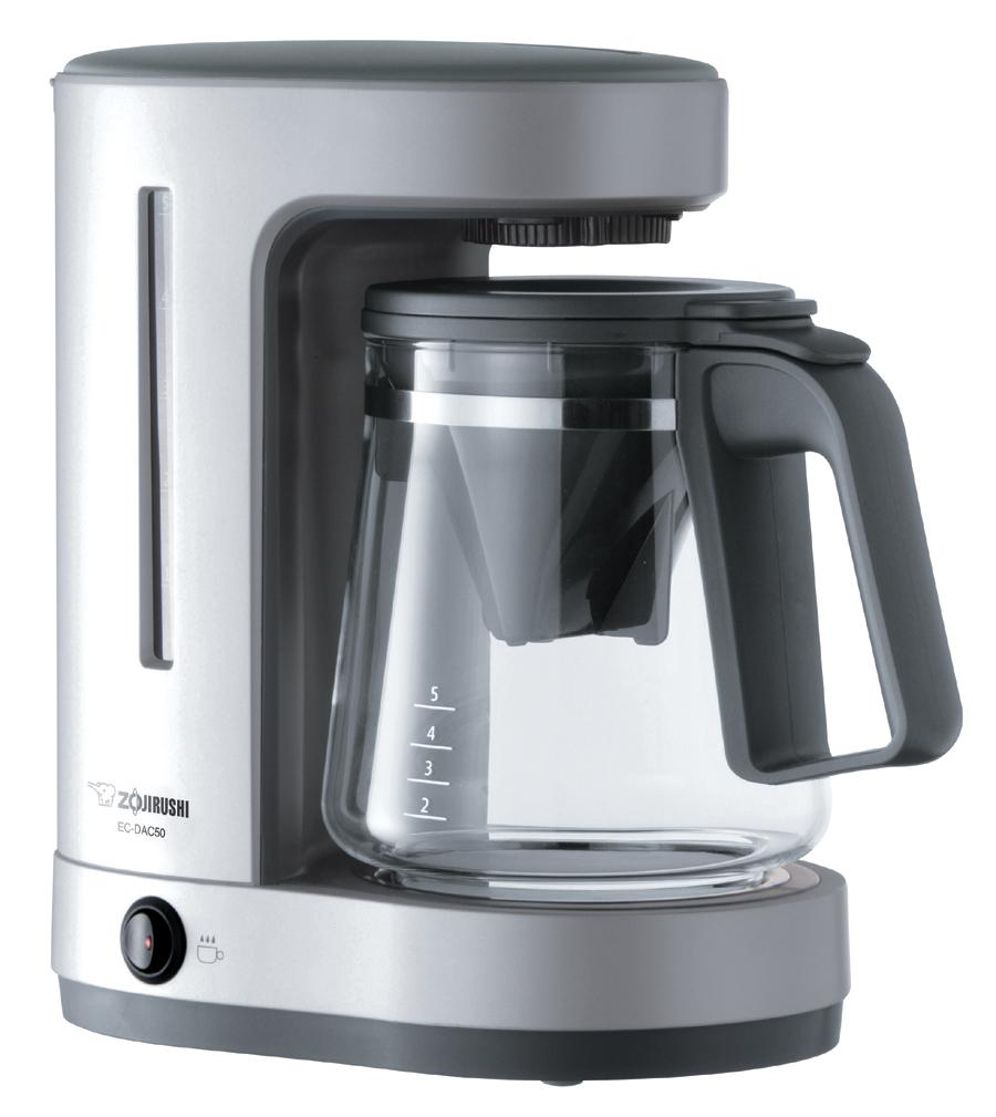 amazoncom zojirushi ecdac zutto cup drip coffeemaker  - from the manufacturer