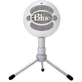 Amazon.com: Blue Snowball iCE Condenser Microphone