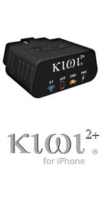 Kiwi 2+ for iPhone
