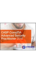 CompTIA® CASP Certification Practice Test App | Pocket Prep