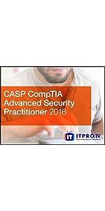 Complete CompTIA CASP Certification Training - Get CASP ...