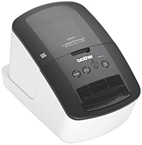 BROTHER QL 710W DRIVER DOWNLOAD