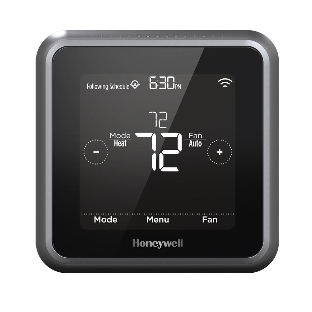Wiring Diagram For Honeywell Lyric Thermostat Caroldoey