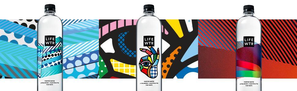 life water bottles enhanced water
