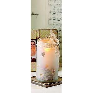 custom candle holder