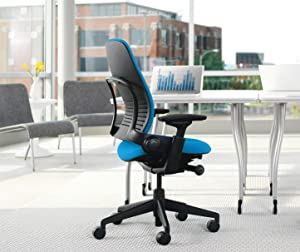 Charming Steelcase Leap