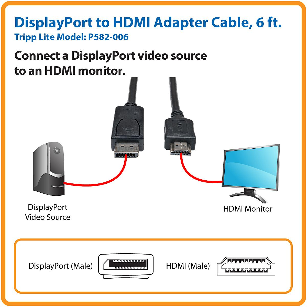 displayport hookup Subcategories hdmi, displayport, dvi + vga decora hdmi, displayport, dvi + vga double gang hdmi, displayport, dvi + vga single gang.