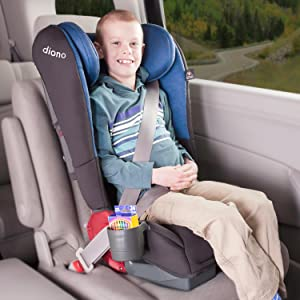 Diono Rainier Convertible Car Seat