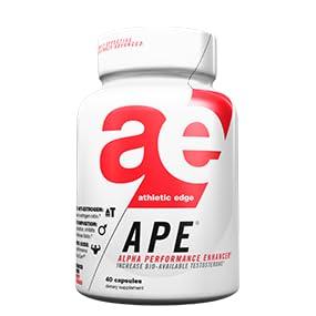 APE 40 Count