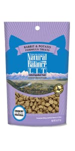 limited ingredient cat treats
